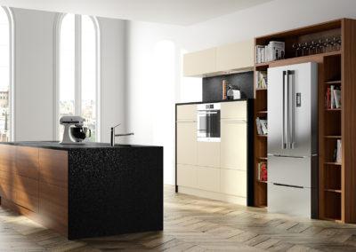 Küche KOJE11 AMB