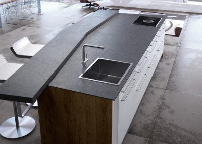 Küche KOJE7 DET