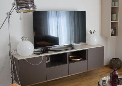 Individuell gefertige Wohnmöbel mit TipOn