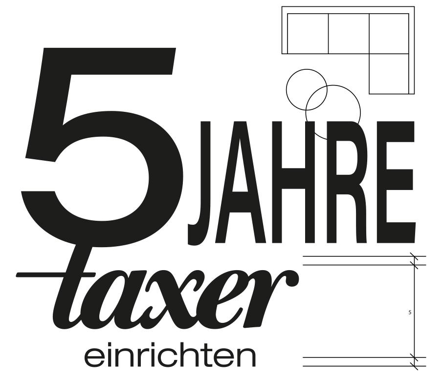 5Jahre Taxer Einrichten 2